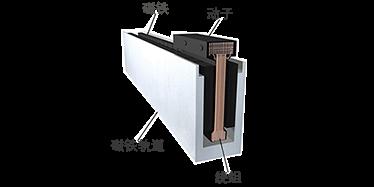 什么是无铁芯直线电机?