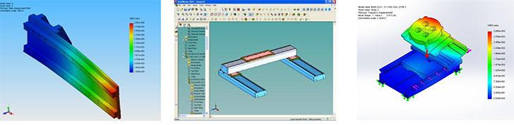 三维CAD设计与仿真