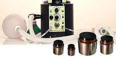 医用呼吸机中的音圈电机